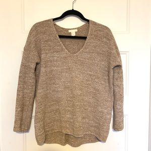 H&M Conscious Collection Knit Sweater
